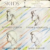 The Absolute Game (+ Bonus Tracks) by The Skids