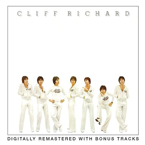 Every Face Tells A Story by Cliff Richard