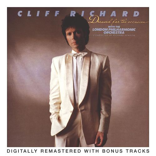 Dressed For The Occasion by Cliff Richard