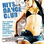 Hits Dance Club vol. 25 by Dj Team