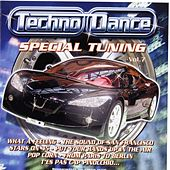 Techno Dance - Special tuning vol. 7 by Various Artists