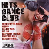 Hits Dance Club vol. 28 by Dj Team