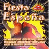 Fiesta España by Dj Team