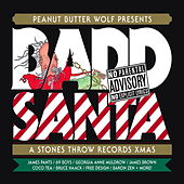 Badd Santa by Various Artists
