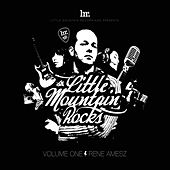 Little Mountain Rocks : Vol. 1 : Rene Amesz by Various Artists