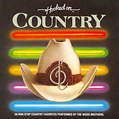 Hooked On Country by The Wood Brothers