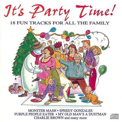 It's Party Time! von Various Artists