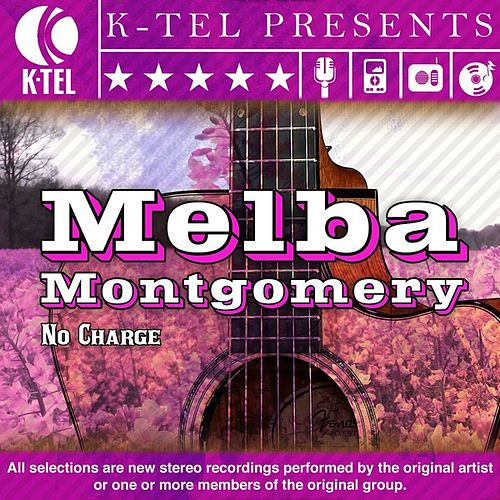 No Charge by Melba Montgomery
