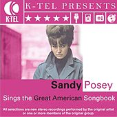 34 Great American Songs by Sandy Posey