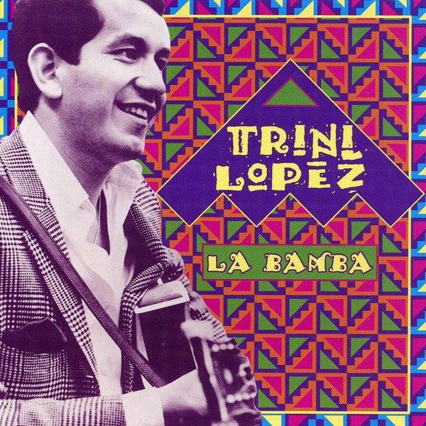 Trini Lopez This Land Is Your Land Cielito Lindo