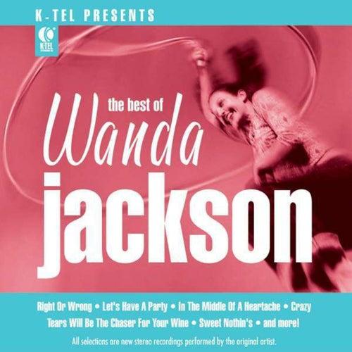 The Best Of Wanda Jackson - 24 Country Hits by Wanda Jackson