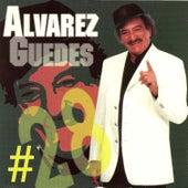 Alvarez Guedes Vol. 28 by Alvarez Guedes