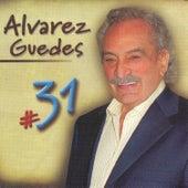 Alvarez Guedes Vol. 31 by Alvarez Guedes