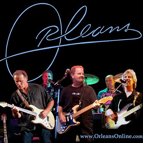 Orleans by Orleans