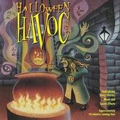 Halloween Havoc by Matt Fink