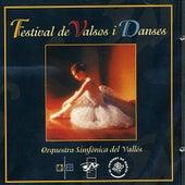 Festival de Valsos i Danses by Orquestra Simfònica dèl Vallès