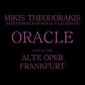 Oracle by Mikis Theodorakis (Μίκης Θεοδωράκης)