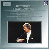 Beethoven The Revolutionary Symphony No. 9 by John Eliot Gardiner