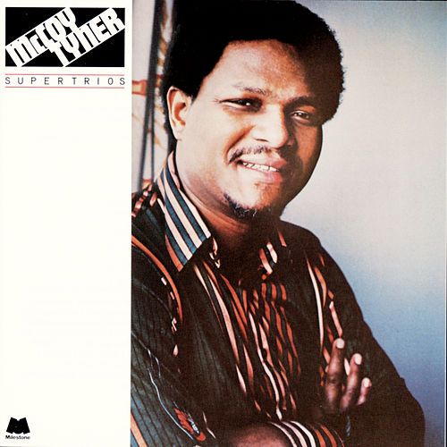 Supertrios by McCoy Tyner
