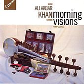Morning Visions by Ali Akbar Khan