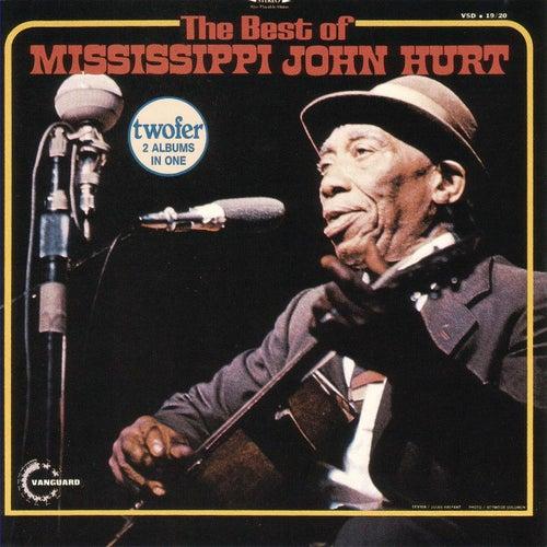 Best Of Mississippi John Hurt by Mississippi John Hurt