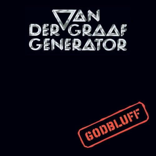 Godbluff by Van Der Graaf Generator