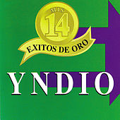 Mis 14 Exitos De Oro by Yndio