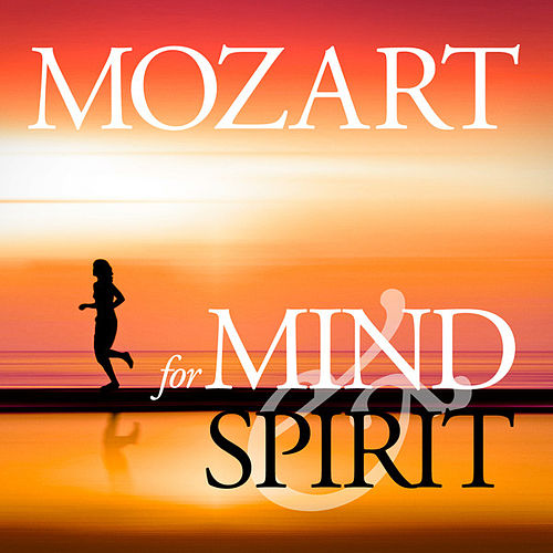 Mozart for Mind and Spirit by Various Artists
