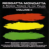 Reggatta Mondatta II by Various Artists