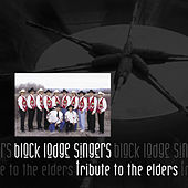 Tribute to the Elders by Black Lodge Singers