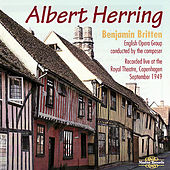 Benjamin Britten: Albert Herring by English Opera Group