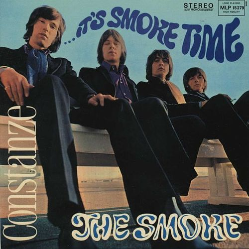 It's Smoke Time by Smoke