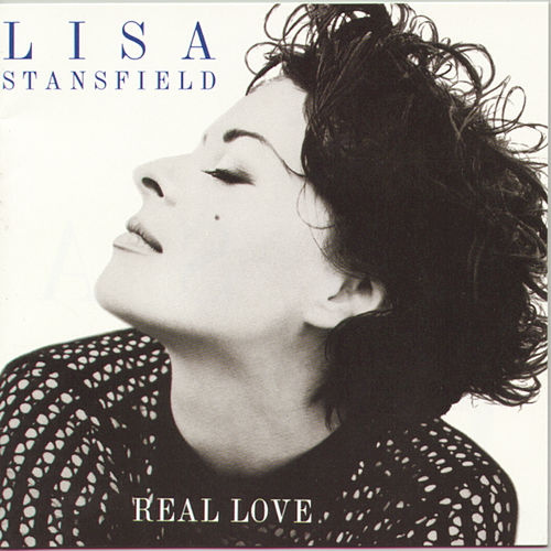 Real Love by Lisa Stansfield