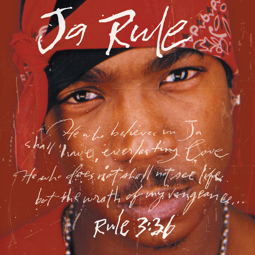 Rule 3:36 by Ja Rule