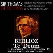 Berlioz: Te Deum by Royal Philharmonic Orchestra