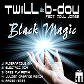 Black Magic EP by Twill