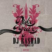 Juketronic by DJ Rashad