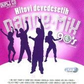 Srpski hitovi devedesetih - Serbian 90's Dance Mix by Various Artists