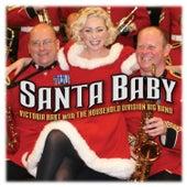 Santa Baby by Victoria Hart