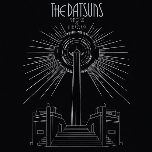 Smoke & Mirrors by The Datsuns