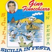 Sicilia In Festa by Gino Finocchiaro
