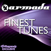 Armada`s Finest Tunes by Various Artists