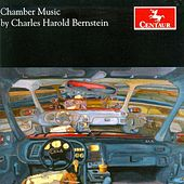 Chamber Music by Charles Harold Bernstein by Angeles String Quartet