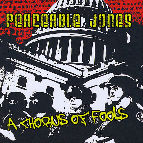 A Chorus of Fools by Peaceable Jones
