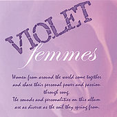 Violet Femmes Vol 1 by Various Artists
