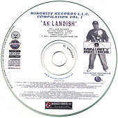 Ak-Landish by Various Artists