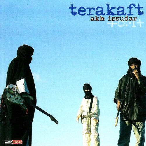 Akh Issudar by Terakaft