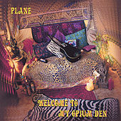 Welcome to My Opium Den by Plane