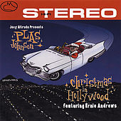 Christmas in Hollywood by Plas Johnson