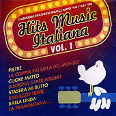 Hits Musica Italiana Vol. 1 by Italian Singers